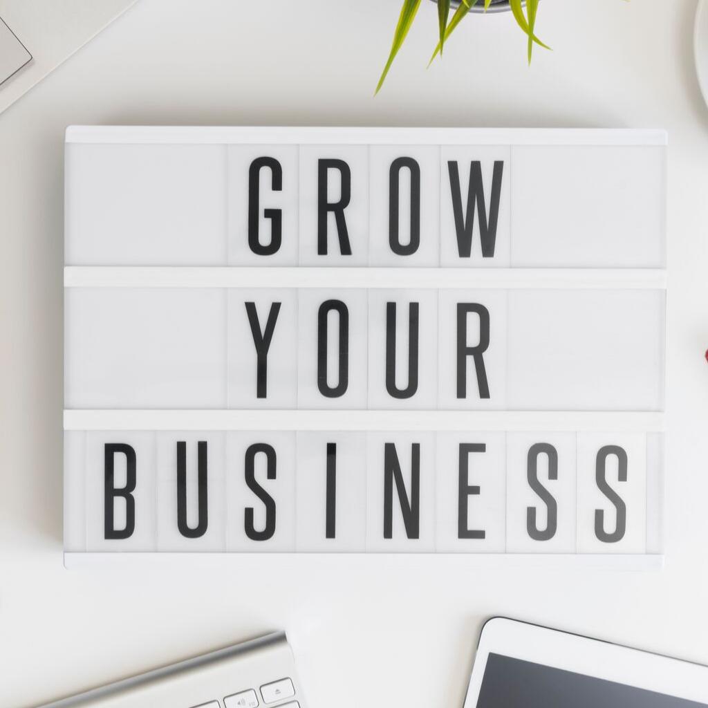 Axello - Grow your business