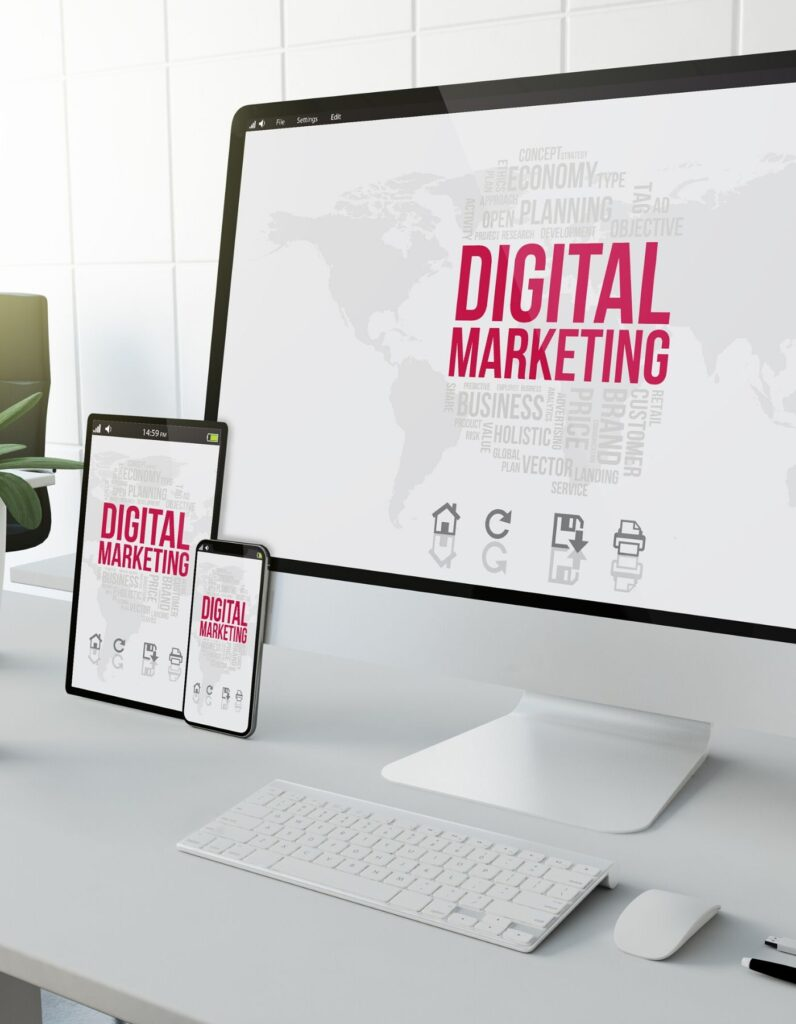 Axello digital markedsføring